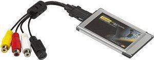 TerraTec Cameo 400 AV mobile (6270)