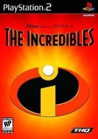 The Incredibles - Die Unglaublichen (PS2)