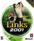 Links 2001 Pkg. Review (English) (PC)