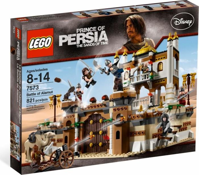 LEGO Prince of Persia - Festung Alamut (7573) -- via Amazon Partnerprogramm