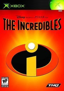The Incredibles - Die Unglaublichen (German) (Xbox)