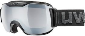 UVEX Downhill 2000 Small LM black mat