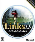 Links LS Classic (angielski) (PC)