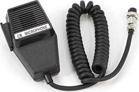 Albrecht DMC 520 6-pol., microphone (41966)