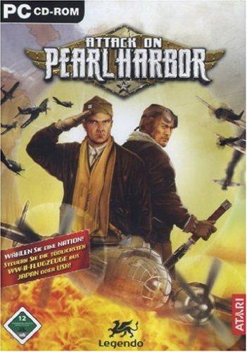 Attack on Pearl Harbor (deutsch) (PC) -- via Amazon Partnerprogramm