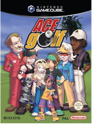Ace Golf (German) (GC) -- via Amazon Partnerprogramm