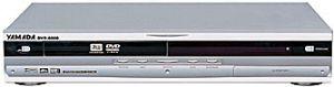 Umax Yamada Chili DVR-8000 srebrny
