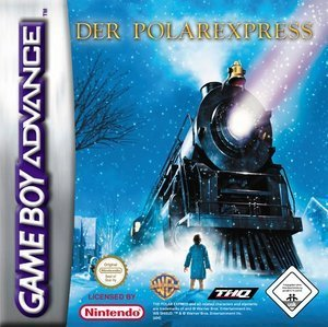 Der Polarexpress (GBA)