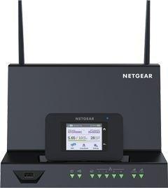 Netgear AirCard Smart cradle (DC112A-100EUS)
