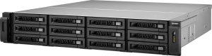Qnap Turbo station TS-1279U-RP 24TB, 2x Gb LAN, 2U