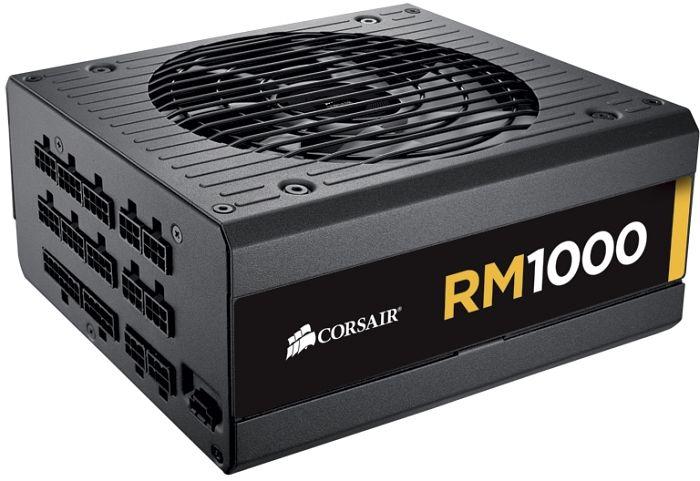Corsair RM Series RM1000 1000W ATX 2.31 (CP-9020062-EU)