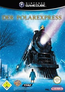 Der Polarexpress (German) (GC)