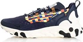 Nike React Sertu blackened blue/midnight navy/court purple/light aqua (Herren) (AT5301-400)