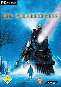 Der Polarexpress (deutsch) (PC)