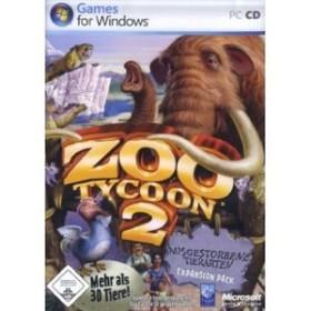 Zoo Tycoon 2.0 - Ausgestorbene Tierarten (Add-on) (PC)