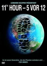 11th Hour - 5 vor 12 (DVD)