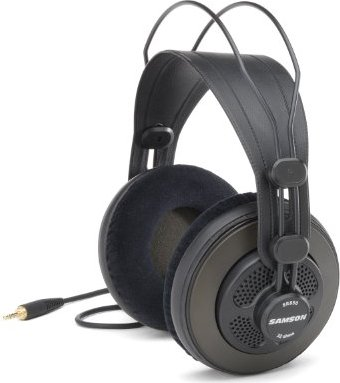 Samson SR850 -- via Amazon Partnerprogramm