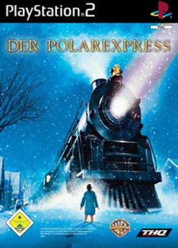 Der Polarexpress (niemiecki) (PS2) -- via Amazon Partnerprogramm