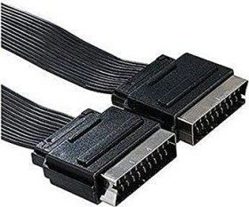 Hama SCART cable (various lengths)