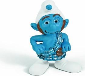 Schleich The Smurfs - Gutsy (20732)