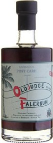 Old Judge Falernum 500ml