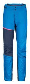 Ortovox Westalpen 3L Light Hose lang safety blue (Damen) (70213)