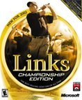 Links 2001 Championship Edition (German) (PC)