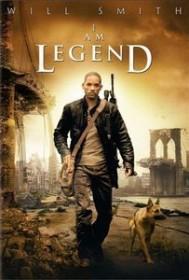 I Am Legend (DVD)