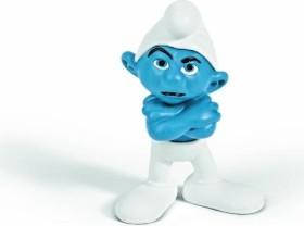 Schleich The Smurfs - Grouchy (20733)