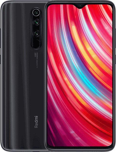 Xiaomi Redmi Note 8 Pro 128GB minerał grey
