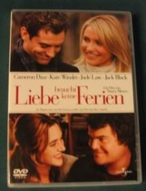 Liebe braucht keine Ferien (DVD)