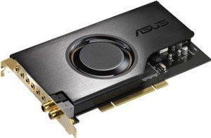 ASUS Xonar D2/PM, PCI (90-YAA021-1UAN0BZ/90-YAA021-1UAN00+)