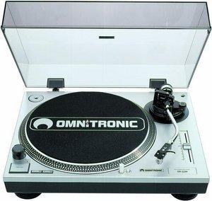 Omnitronic DD-2250 silver