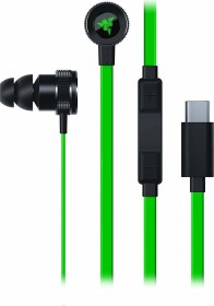 Razer Hammerhead USB-C black/green (RZ04-02420100-R3G1)