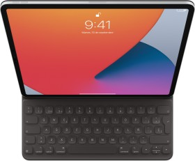 "Apple Smart Keyboard Folio, KeyboardDock for iPad Pro 12.9"", ES [2020] (MXNL2Y/A)"