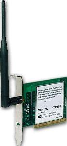 Allnet ALL0191, PCI