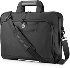 """HP Value Topload 16.1"""" carrying case (QB681AA#ABB)"""