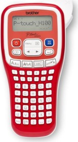 Brother P-touch H100 rot (PTH100RZG1)