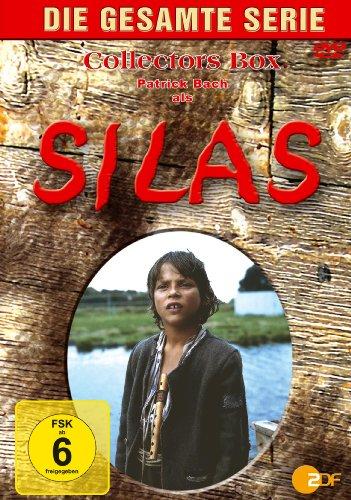 Silas 1-3 Box -- via Amazon Partnerprogramm