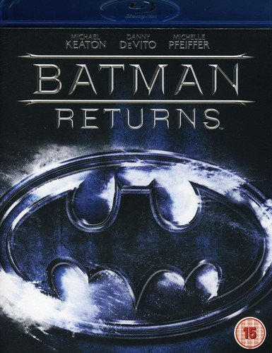 Batman Returns (Blu-ray) (UK) -- via Amazon Partnerprogramm