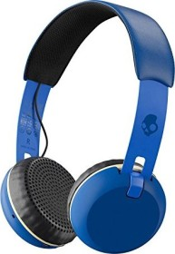 Skullcandy Grind Wireless Ill Famed Royal Blue