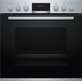 Bosch series 6 HEB513BS1 electric cooker