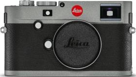 Leica M-E Typ 240 grau Body (10 981)