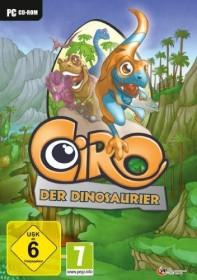 Ciro der Dinosaurier (PC)