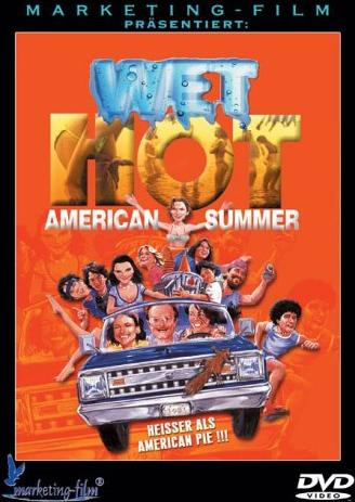 Wet Hot American Summer -- via Amazon Partnerprogramm