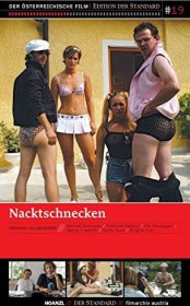 Nacktschnecken (DVD)