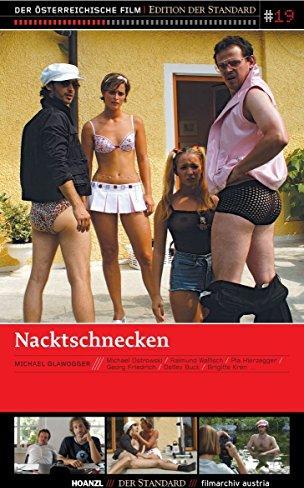 Nacktschnecken -- via Amazon Partnerprogramm