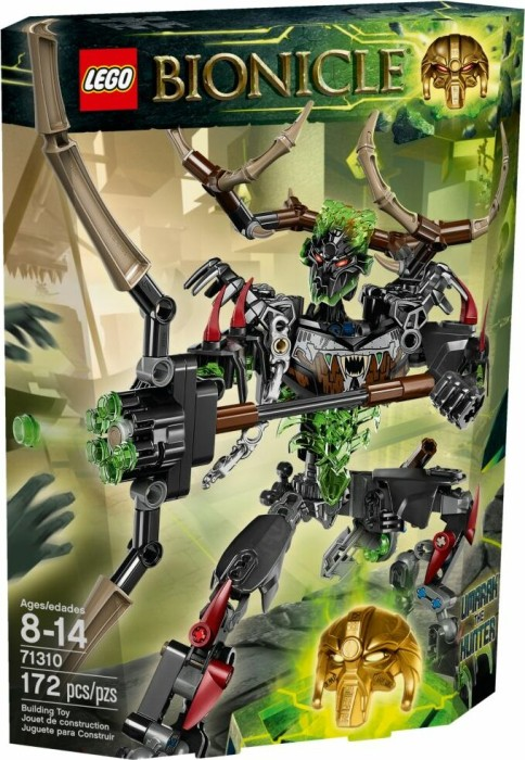 Lego Bionicle Umarak Der Jäger Ab 17994 2019 Preisvergleich