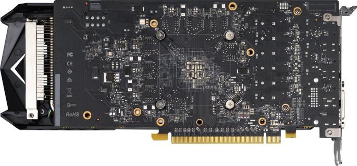 ASRock phantom Gaming X Radeon RX 570 8G OC, 8GB GDDR5, DVI, HDMI