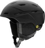 Smith Mission Helm matte black